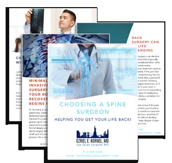 Spine Surgeon New York