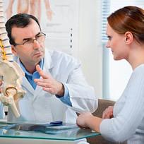 lumbar fractures surgery