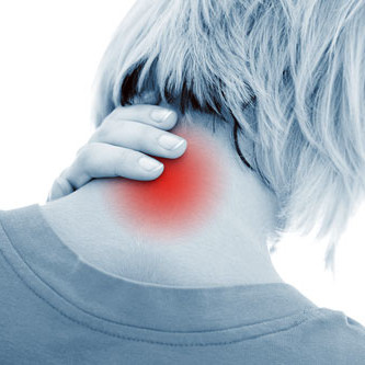 nerve neck pain new york