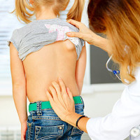 scoliosis back surgery