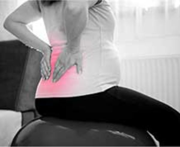 back pain during pregnancy new york