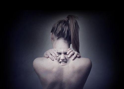 nerve neck pain surgery