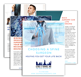 How to Choose a Spine Surgeon New York
