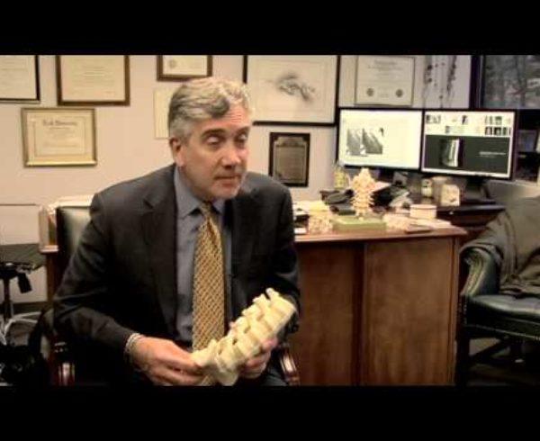 Dr. Kornel Herniated Lumbar Surgery